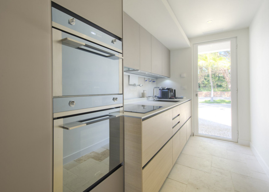 Vila Trevo KITCHEN