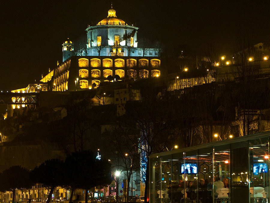 O Oporto city tour (full day) (By car)