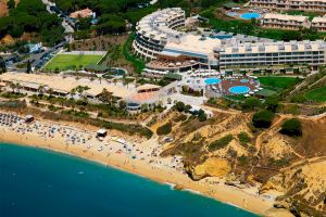 Grande Real Santa Eulalia Resort & Hotel Spa 5 *