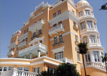 Hotel Inglaterra 4 * (Estoril)