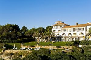 Vila Vita Parc - Luxury 5 *