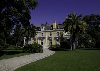 Pestana Palace 5 * Luxury Hotel