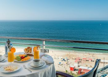Sesimbra Hotel and Spa 4 * (Sesimbra)