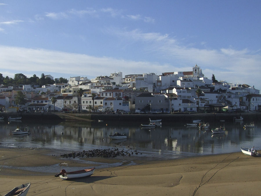 Algarve Tours