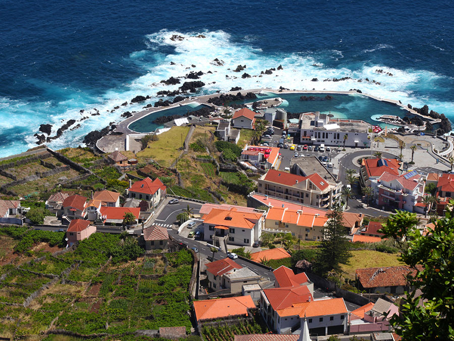 Porto Moniz - Full-day tour