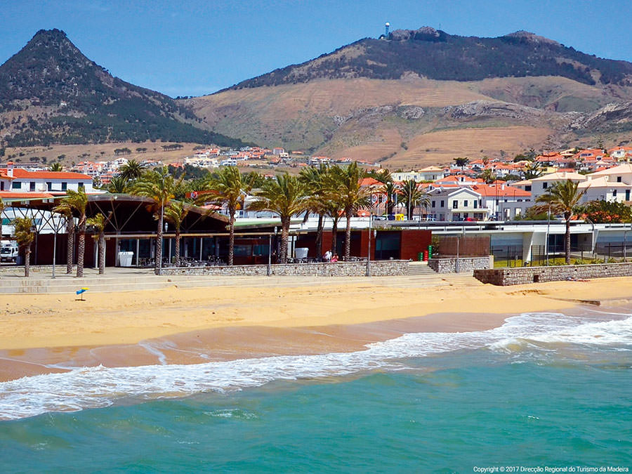 A Trip To The Island Of Porto Santo Vanguartour Travel Events