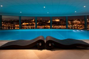 The Yeatman - Wine Lodge and Spa - 5 * Luxury Hotel