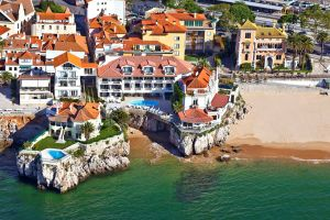 The Albatroz Seafront Hotel 5 * (Cascais):