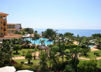 Eden Mar and Porto Mare 4 *